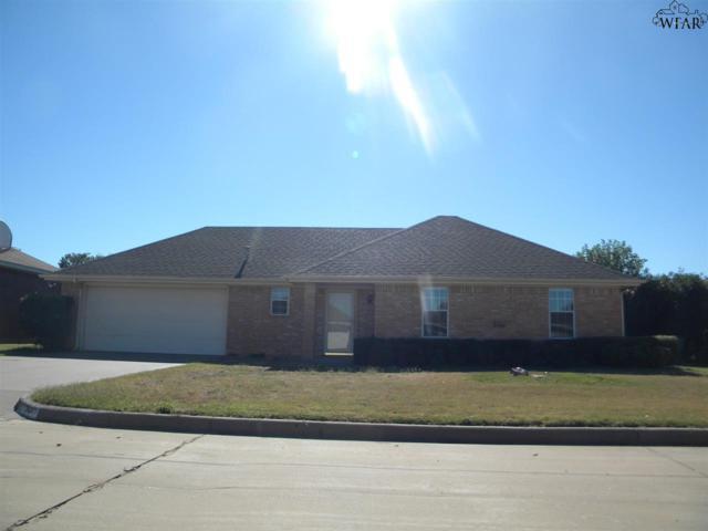 508 Horseshoe Lane, Burkburnett, TX 76354 (MLS #151638) :: WichitaFallsHomeFinder.com