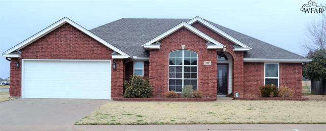100 Chapman Circle, Burkburnett, TX 76354 (MLS #151645) :: WichitaFallsHomeFinder.com