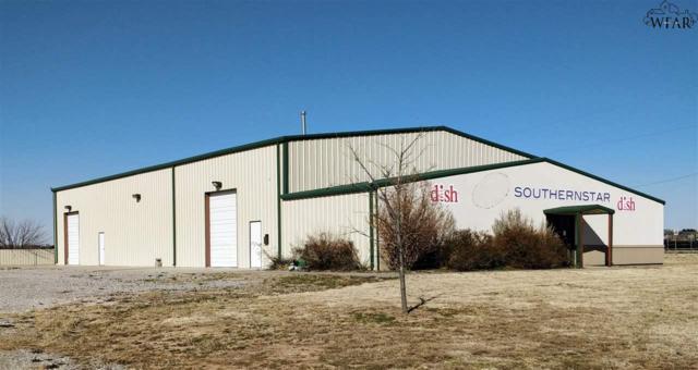 #1 Commerce Street, Burkburnett, TX 76354 (MLS #151835) :: WichitaFallsHomeFinder.com