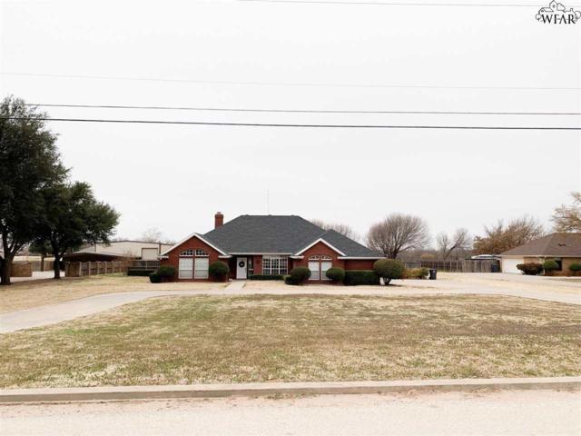 905 N Grossman Street, Seymour, TX 76380 (MLS #151916) :: WichitaFallsHomeFinder.com