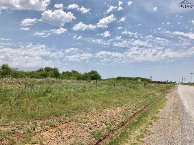 Lot 1 Old State Road, Wichita Falls, TX 76310 (MLS #152021) :: WichitaFallsHomeFinder.com