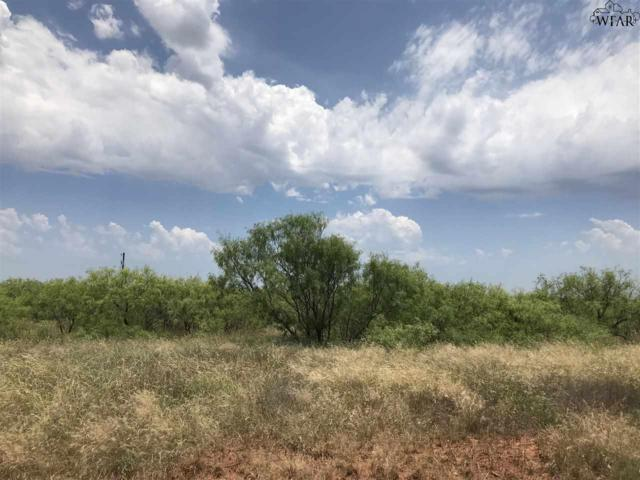 Lot 4 Quail Ridge, Wichita Falls, TX 76310 (MLS #152023) :: WichitaFallsHomeFinder.com