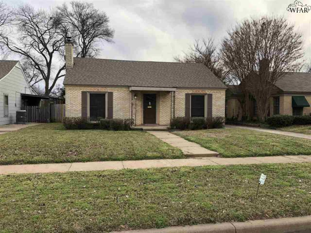 1663 Victory Avenue, Wichita Falls, TX 76301 (MLS #152024) :: WichitaFallsHomeFinder.com