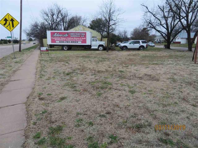 3105 Avenue S, Wichita Falls, TX 76309 (MLS #152225) :: WichitaFallsHomeFinder.com