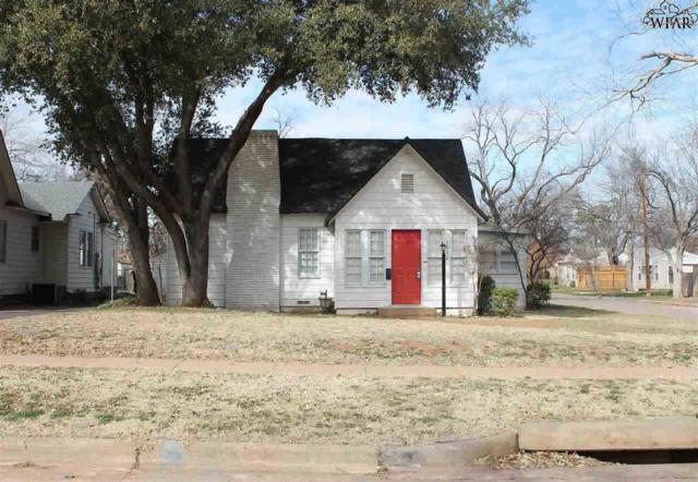 1652 Ardath Avenue, Wichita Falls, TX 76301 (MLS #152323) :: WichitaFallsHomeFinder.com