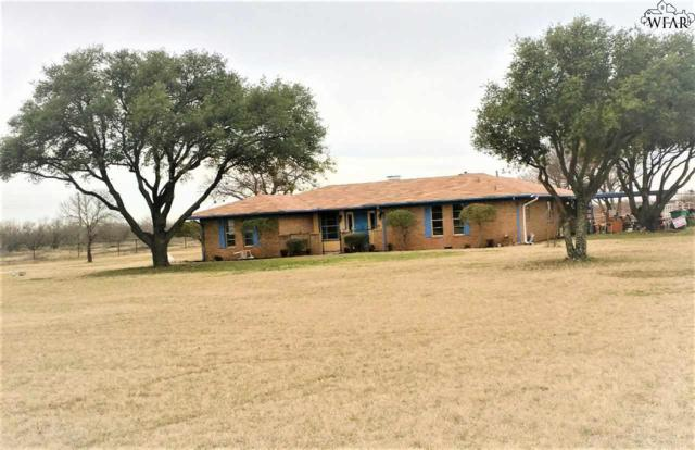 1008 S College Avenue, Holliday, TX 76366 (MLS #152346) :: WichitaFallsHomeFinder.com