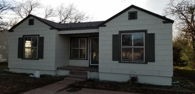 3306 Sherwood Lane, Wichita Falls, TX 76308 (MLS #152392) :: WichitaFallsHomeFinder.com