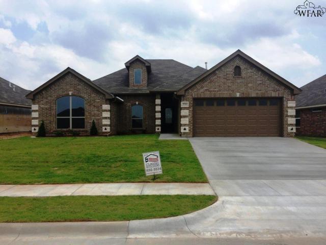 5022 Cy Young Drive, Wichita Falls, TX 76306 (MLS #152398) :: WichitaFallsHomeFinder.com
