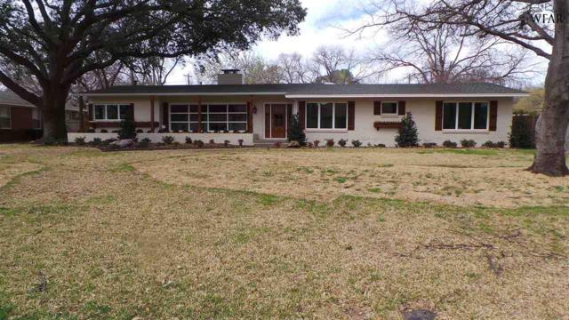 2302 Farington Road, Wichita Falls, TX 76308 (MLS #152514) :: WichitaFallsHomeFinder.com