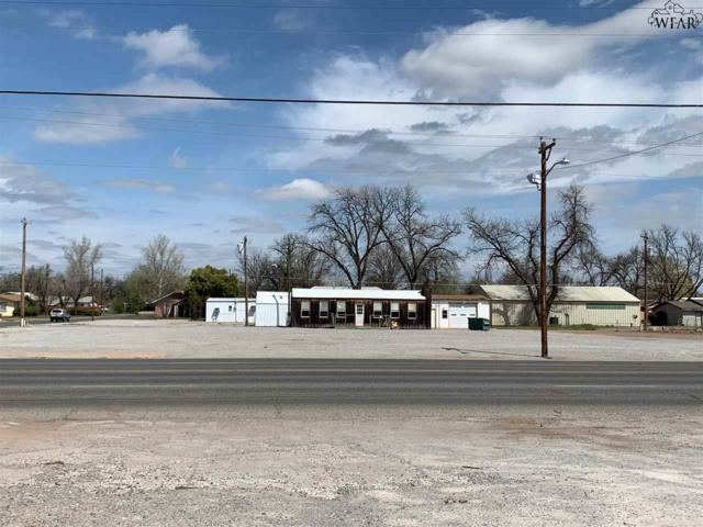 3428 Wilbarger Street, Vernon, TX 76384 (MLS #152541) :: WichitaFallsHomeFinder.com