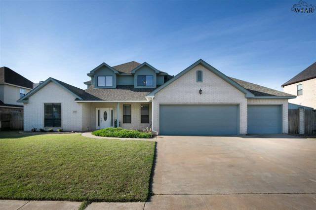 4117 Shady Grove Lane, Wichita Falls, TX 76308 (MLS #152633) :: WichitaFallsHomeFinder.com