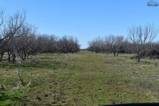 000 Davis Road, Archer City, TX 76351 (MLS #152698) :: WichitaFallsHomeFinder.com