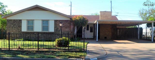 1021 Jewel Avenue, Burkburnett, TX 76354 (MLS #152711) :: WichitaFallsHomeFinder.com