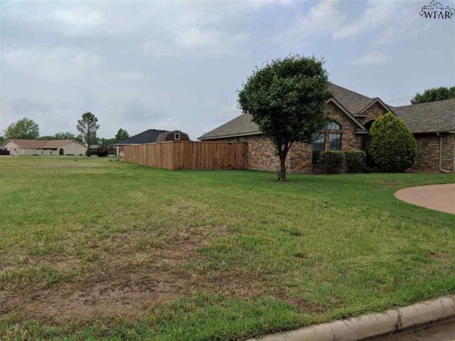 1102 Prestige Drive, Burkburnett, TX 76354 (MLS #152745) :: WichitaFallsHomeFinder.com