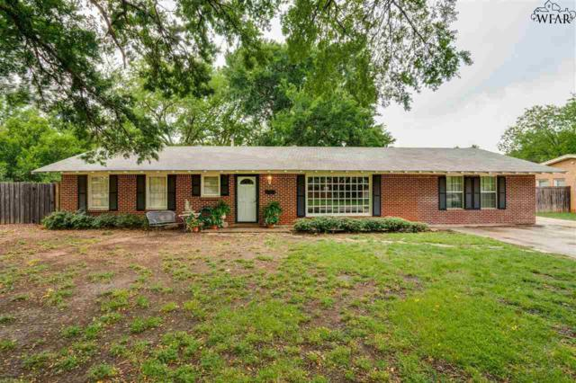 4404 University Avenue, Wichita Falls, TX 76308 (MLS #152769) :: WichitaFallsHomeFinder.com