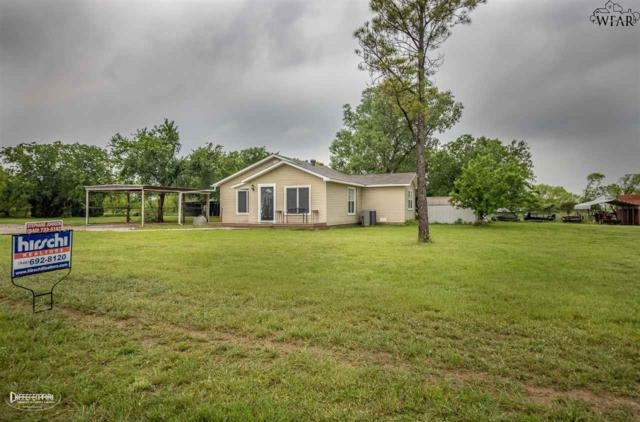 122 Smokey Lane, Holliday, TX 76366 (MLS #152783) :: WichitaFallsHomeFinder.com