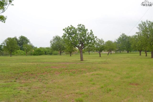 0 E Fm 367, Iowa Park, TX 76367 (MLS #152819) :: WichitaFallsHomeFinder.com