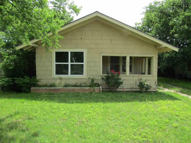 2307 Grant Street, Wichita Falls, TX 76309 (MLS #152831) :: WichitaFallsHomeFinder.com