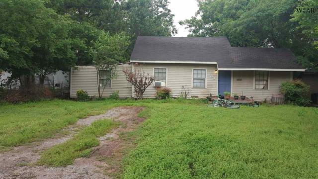 304 W 1ST STREET, Burkburnett, TX 76354 (MLS #152860) :: WichitaFallsHomeFinder.com
