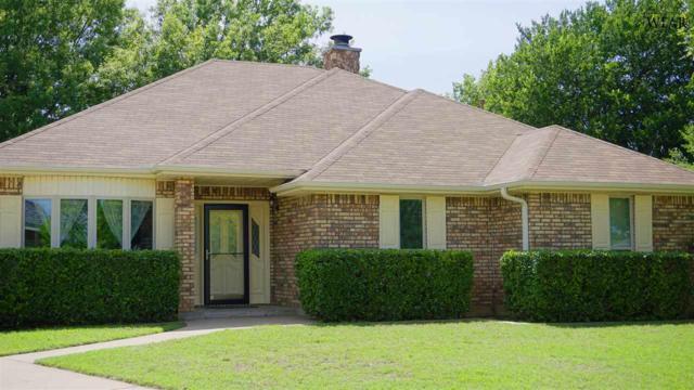 3 Wimberly Terrace, Wichita Falls, TX 76308 (MLS #152864) :: WichitaFallsHomeFinder.com