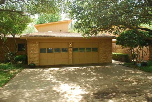 418 Park Street, Burkburnett, TX 76354 (MLS #152871) :: WichitaFallsHomeFinder.com