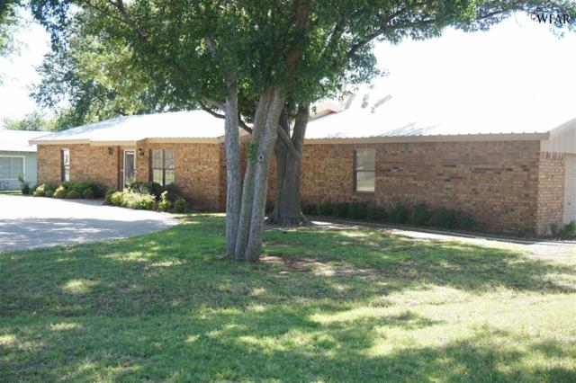 1004 S Colorado Street, Iowa Park, TX 76367 (MLS #152902) :: WichitaFallsHomeFinder.com