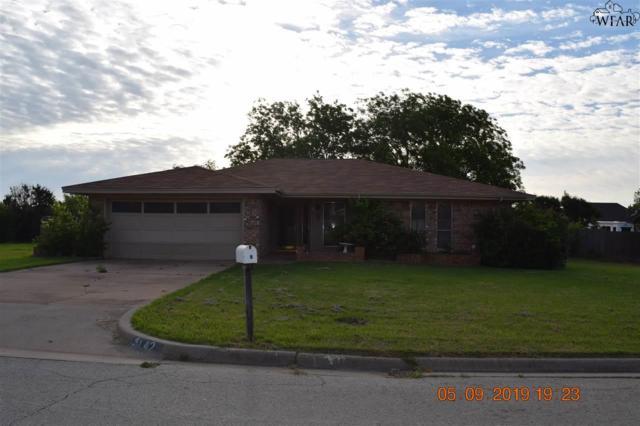 42 Surrey Circle, Iowa Park, TX 76367 (MLS #152904) :: WichitaFallsHomeFinder.com