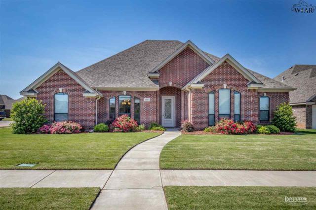 8 Clover Court, Wichita Falls, TX 76310 (MLS #152906) :: WichitaFallsHomeFinder.com