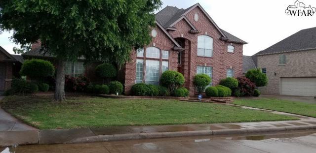 1517 Tanglewood Drive, Wichita County, TX 76309 (MLS #152917) :: WichitaFallsHomeFinder.com