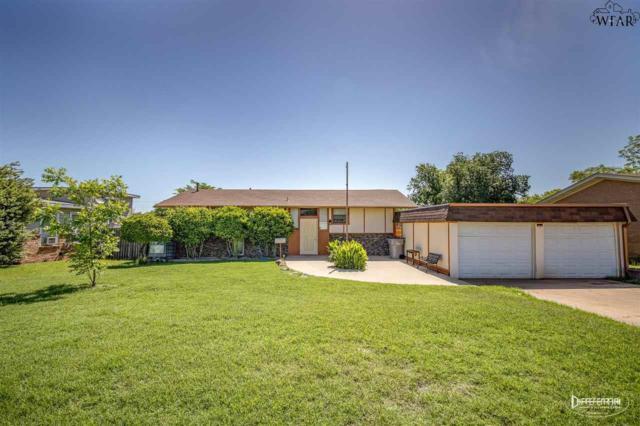 4803 Nursery Street, Wichita Falls, TX 76302 (MLS #152933) :: WichitaFallsHomeFinder.com
