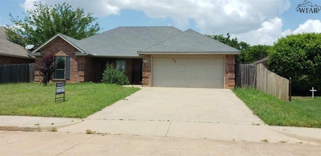 24 Cherokee Trail, Iowa Park, TX 76367 (MLS #152936) :: WichitaFallsHomeFinder.com