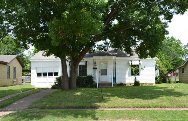 3022 Thomas Avenue, Wichita Falls, TX 76301 (MLS #152947) :: WichitaFallsHomeFinder.com