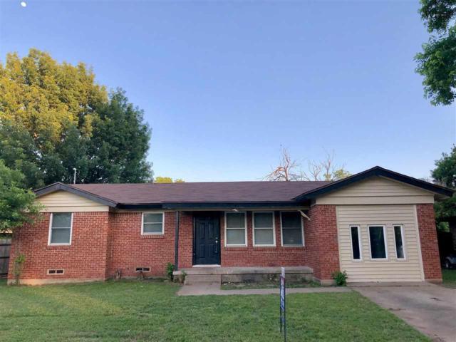4649 Rainbow Drive, Wichita Falls, TX 76310 (MLS #152954) :: WichitaFallsHomeFinder.com