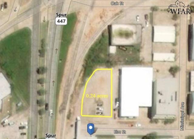 100 Elm Street, Wichita Falls, TX 76301 (MLS #152963) :: WichitaFallsHomeFinder.com