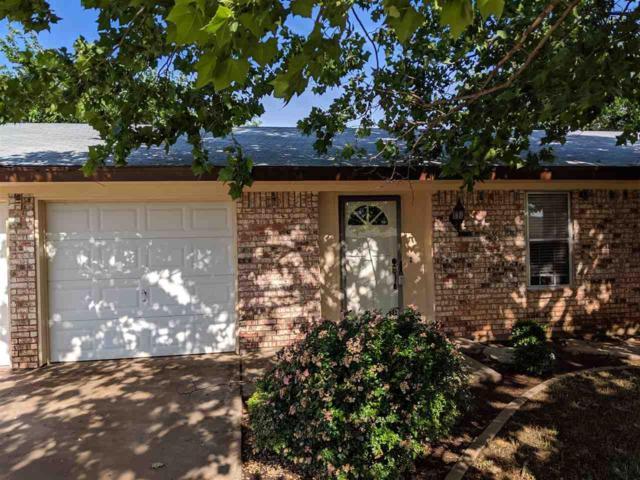 4723 Lois Lane, Wichita Falls, TX 76306 (MLS #152968) :: WichitaFallsHomeFinder.com