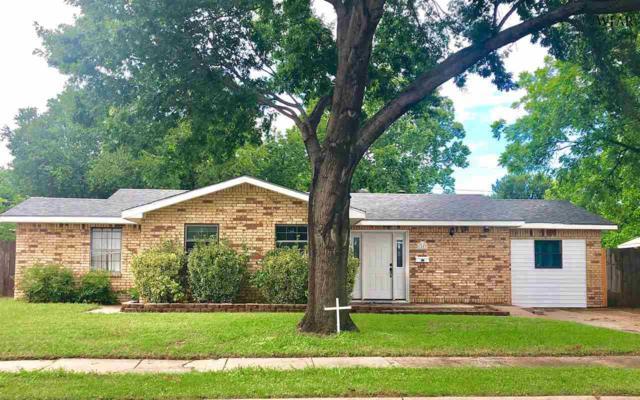 1547 Malcolm Lane, Wichita Falls, TX 76302 (MLS #152989) :: WichitaFallsHomeFinder.com