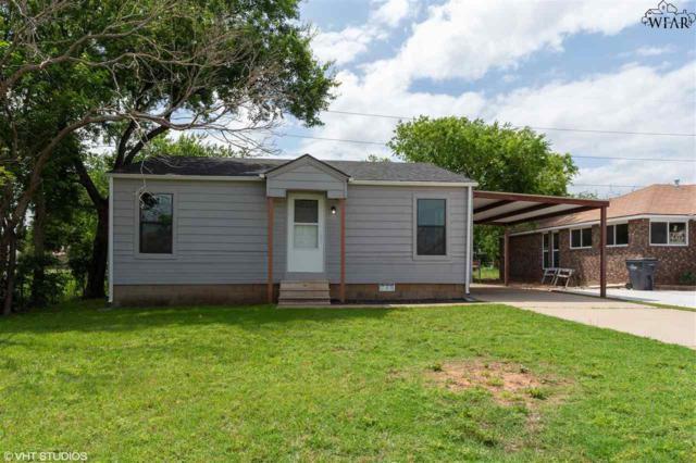 2912 Pennsylvania Road, Wichita Falls, TX 76309 (MLS #152998) :: WichitaFallsHomeFinder.com