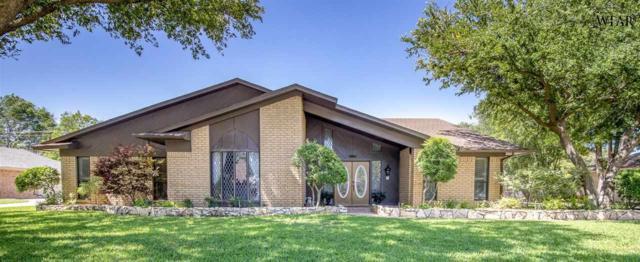 1906 Granada Drive, Wichita Falls, TX 76308 (MLS #153007) :: WichitaFallsHomeFinder.com