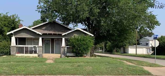 1400 Kemp Boulevard, Wichita Falls, TX 76309 (MLS #153037) :: WichitaFallsHomeFinder.com