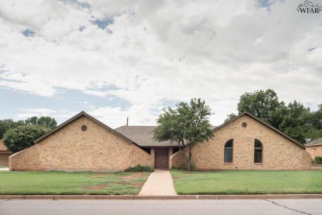 902 Mohawk Drive, Burkburnett, TX 76354 (MLS #153071) :: WichitaFallsHomeFinder.com