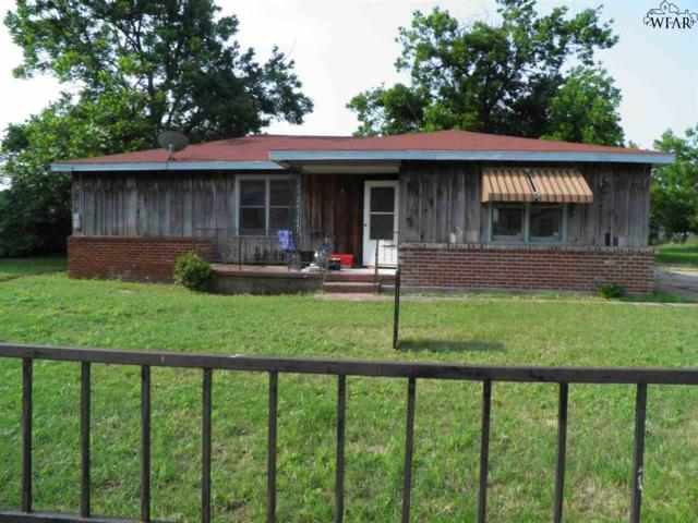 3149 Jacqueline Road, Wichita Falls, TX 76306 (MLS #153082) :: WichitaFallsHomeFinder.com