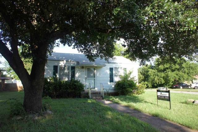 3015 Pennsylvania Road, Wichita Falls, TX 76309 (MLS #153154) :: WichitaFallsHomeFinder.com