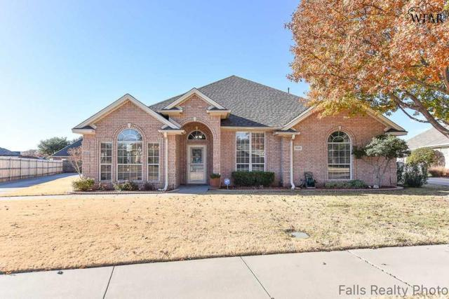 3020 Whitehall Lane, Wichita Falls, TX 76309 (MLS #153160) :: WichitaFallsHomeFinder.com
