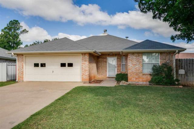 3 Shelly Circle, Wichita Falls, TX 76302 (MLS #153188) :: WichitaFallsHomeFinder.com
