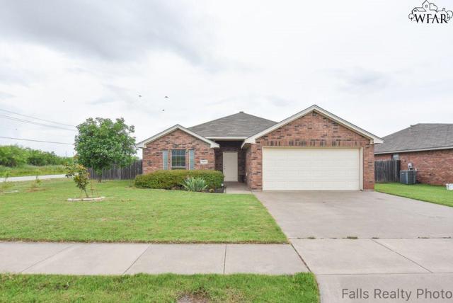 5454 Carlson Street, Wichita Falls, TX 76302 (MLS #153195) :: WichitaFallsHomeFinder.com
