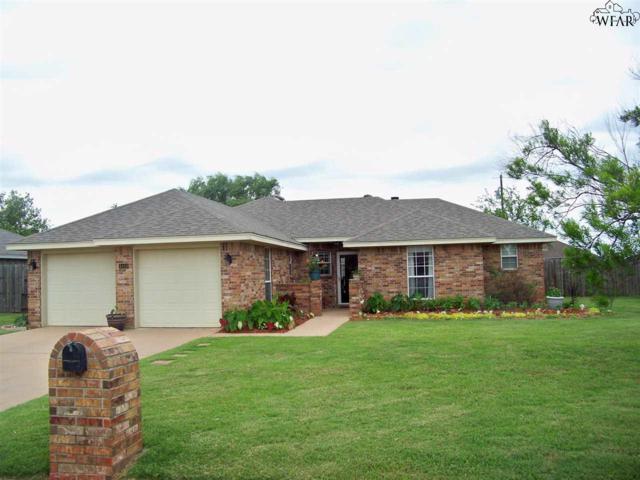 1419 Amherst Street, Burkburnett, TX 76354 (MLS #153198) :: WichitaFallsHomeFinder.com