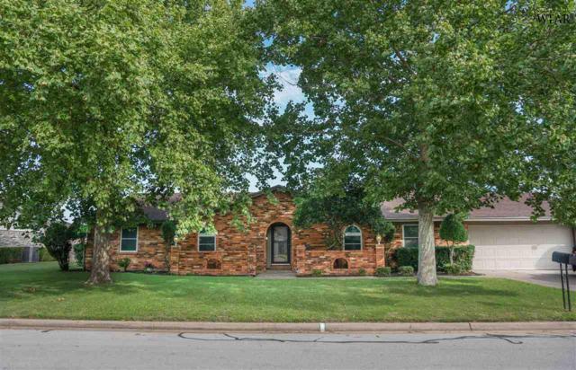 928 Tejas Drive, Burkburnett, TX 76354 (MLS #153210) :: WichitaFallsHomeFinder.com