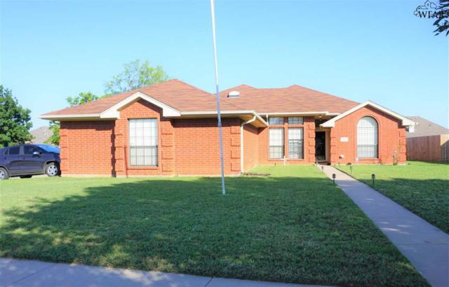 5117 Untalan Street, Wichita Falls, TX 76306 (MLS #153216) :: WichitaFallsHomeFinder.com