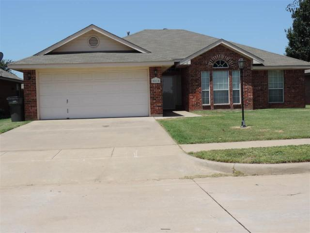 5010 Bayberry Drive, Wichita Falls, TX 76310 (MLS #153220) :: WichitaFallsHomeFinder.com