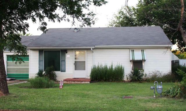1021 Hirschi Lane, Wichita Falls, TX 76306 (MLS #153247) :: WichitaFallsHomeFinder.com